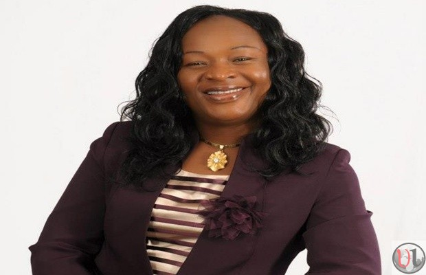Pastor Esther Obasike To Speak About Gay Marriage In Public