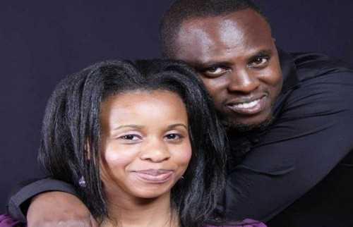 """Kaberere was an Amazing Husband and I Miss Him Everyday"" : Njesh, Widow of Kabbz"