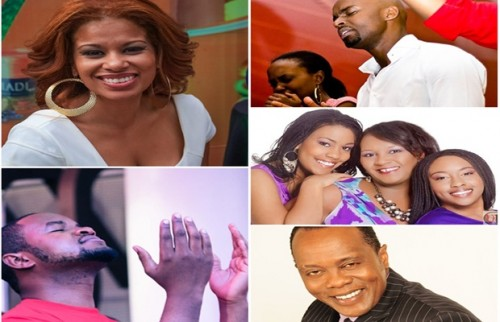 With Julie Gichuru And Rubadiri : Here Are Top 10 Kenyan News Anchors Who Have Professed Christian Faith In Public