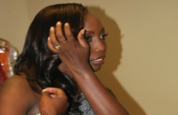 KTN's Yvonne Okwara Says 'I Do' To Fiance Andrew Matole [VIDEO] | UlizaLinks.co.ke - yvonne4-post