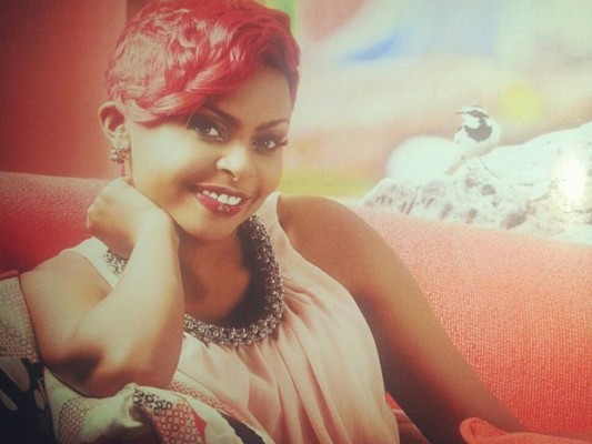 Details of Funeral Arrangements For Size 8's Late Mother, Esther Munyali