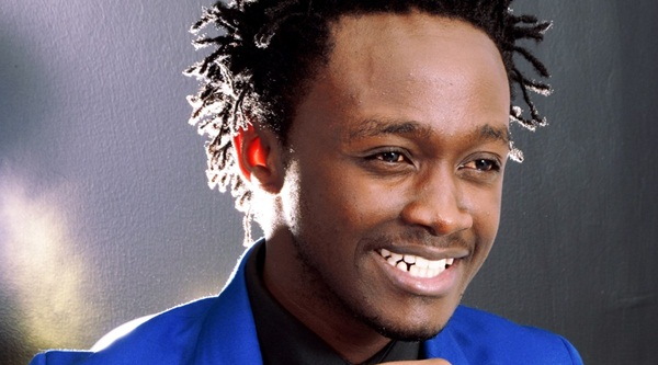 Bahati Finally Releases A Gospel Song 'Kwa Moyo Wangu' [VIDEO]