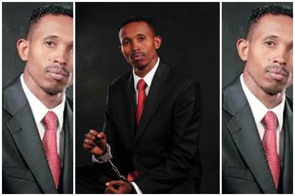 A self Proclaimed Powerful Kenyan' Issues a Death Threat to Jicho Pevu's Mohammed Ali