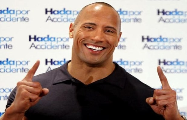 Faith In GOD Helped Me Overcome Depression : 'The Rock' Dwayne Johnson
