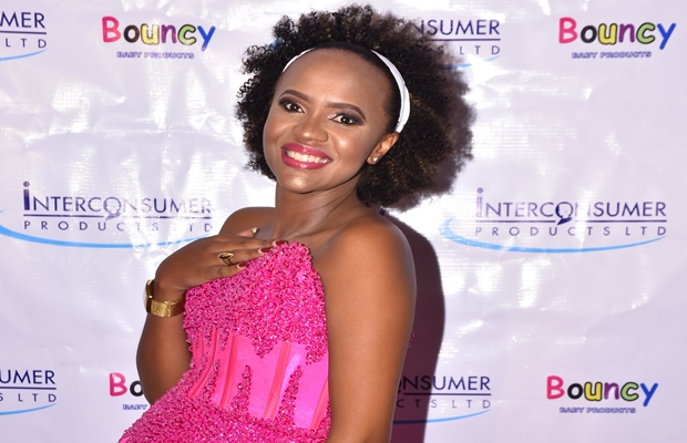 Pierra Makena Baby shower  uliza