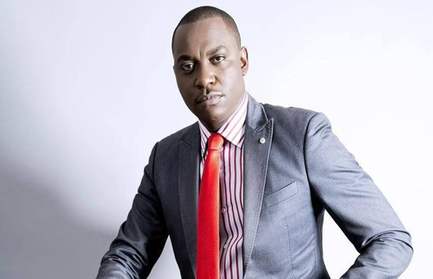 Former KTN Presenter Reveals That He Works At A Mortuary.