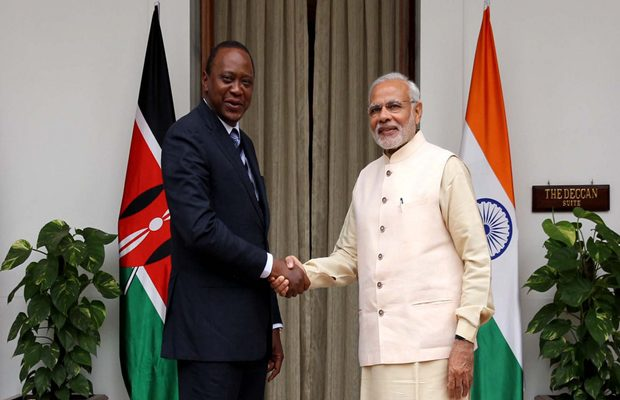 Kenya Set To Host Another Prime Minister This Weekend