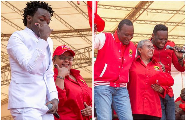 'Money or Gospel' : Mixed Reactions After Gospel Artistes Perform At Jubilee Party Event