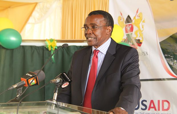 FAITH WINS : Judge David Maraga Who Refused To Work On SABBATH DAY Nominated As New CJ