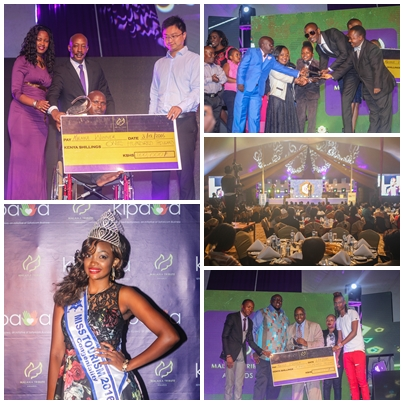 Malaika Tribute Awards 2016