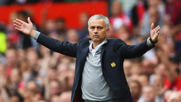 Why Jose Mourinho is Being referred to as 'a Draw Specialist'