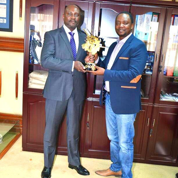 kev mulei awards uliza
